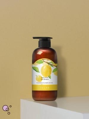 胺基酸豐盈淨化洗髮精(無涼感)