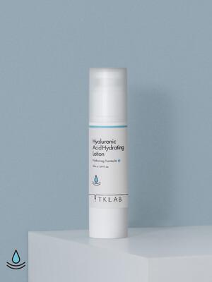 玻尿酸清爽保濕精華乳